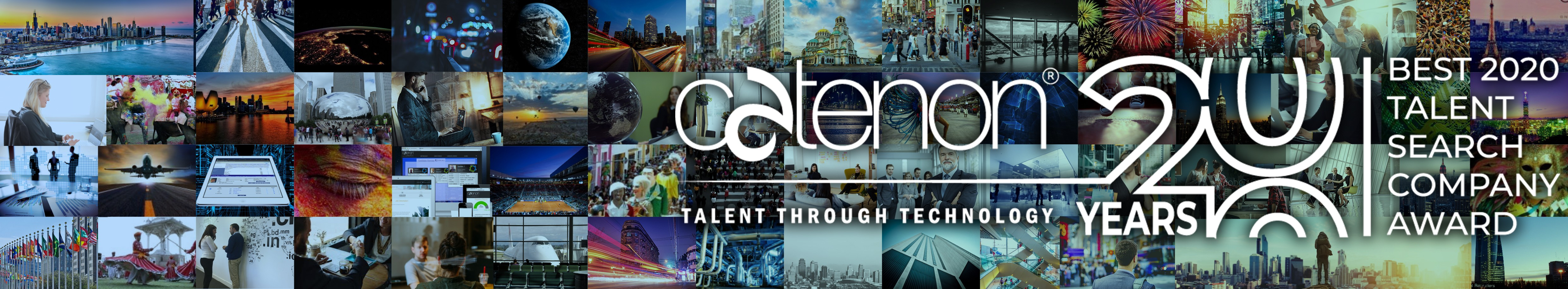 Talent Hackers Jobspot header image